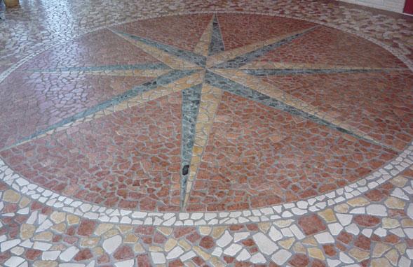 Parise donato trattamenti antimacchia di pavimenti alla for Veneziana pavimento